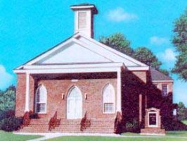 Shiloh Baptist Church